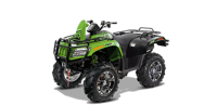 Квадроцикл Arctic Cat MUDPRO 700 Limited
