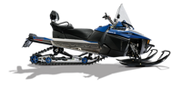 Снегоход Arctic Cat Bearcat 7000 XT