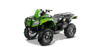 Квадроцикл Arctic Cat MUDPRO 1000 Limited