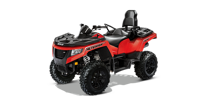 Квадроцикл Arctic Cat ALTERRA TRV 1000 XT