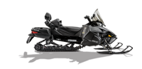 Снегоход Arctic Cat PANTERA 7000 Limited