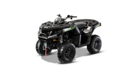 Квадроцикл Arctic Cat XR 550 Limited EPS