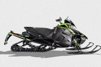 Снегоход  Arctic Cat ZR 9000 Thundercat TURBO 137 iACT